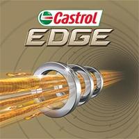 Масла Castrol Edge