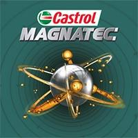Масла Castrol Magnatec